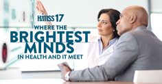 The years largest and most important healthcare IT conference in the United States. Join us in Orlando, Feb 19 - Feb 23, 2017