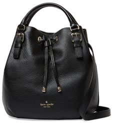 Kate Spade Cobble Hill Sandy Bucket Bag - Find it on Donde Fashion