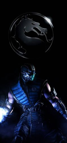Sub Zero Mortal Kombat, Mortal Kombat Art, Marvel Phone Wallpaper, Purple Wallpaper Iphone, Mortal Kombat X Wallpapers, Claude Van Damme, Black Manta, Ninja Art, Arkham Knight