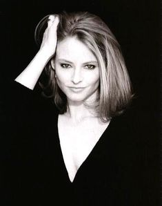 Photo of Jodie Foster for fans of Jodie Foster.