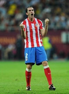 Chelsea set to make offer to Atletico Madrid for Diego Godin