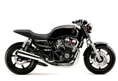 Projet Honda CB 750 Speedmaster