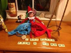 Inappropriate Elf on a Shelf - Part 4   Mommy Has A Potty MouthMommy Has A Potty Mouth