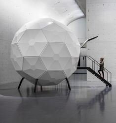 Your silent running • Artwork • Studio Olafur Eliasson