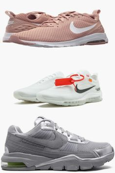 Very Popular Ladies New Sneakers Ideas You Should Know New Sneakers, Ladies Sneakers, Air Max Sneakers, Sneakers Nike, Men Tips, Nike Air Max, Lady, Shoes, Popular