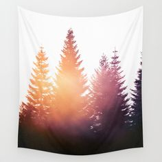 Buy Morning Glory by Tordis Kayma as a high quality Wall Tapestry. Worldwide shipping available at Society6.com. Just one of millions of products…
