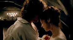 Pin for Later: From Book to Screen: 6 Love Scenes That Sizzle Outlander