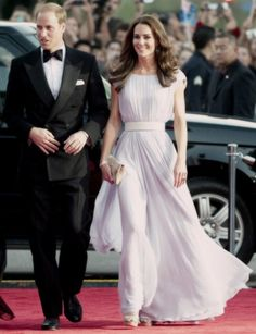 9 July 2011 - William and Kate attend BAFTA s first annual  Brits To Watch   event at the Belasco Theatre in Los Angeles 66f2f7a149b0