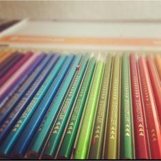 Staedtler colours