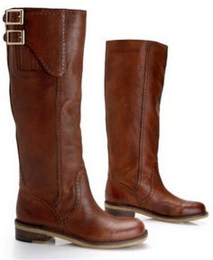 Lucky Brand Andria boots