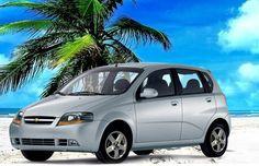 Miami Rent A Car.