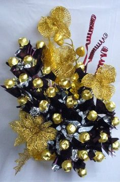 #ChocolateBouquets from #ModernCakes- a Cake Shop in Pune