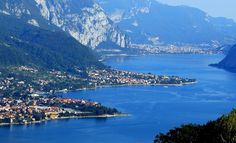 Lombardia Lecco da Varenna     #TuscanyAgriturismoGiratola