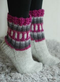 Crochet Socks, Knitted Slippers, Wool Socks, Slipper Socks, Knitting Socks, Sexy Socks, Winter Socks, Stocking Tights, Knit Wrap