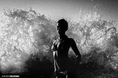 Model photoshoot in Los Cabos #josafatdelatoba #cabophotographer #model #photoshoot #wave