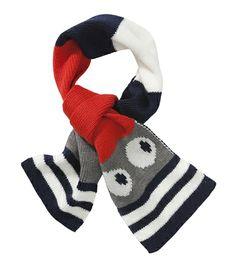 HEMA baby jongens sjaal – funny again
