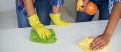 7 Handy Spring Cleaning Hacks Hurray, it's spring! The sun is shining and the flowers are in bloom. Unfortunately, that also means it's time to launch into your annual spring cleaning routine. Keeping your home clean and fresh goes hand in hand with maintaining good health. Here's a week's worth of tips and tricks to … Continued