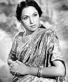 Indian silent film actresses Lalita Pawar (18 April 1916 – 24 February 1998) was a prolific Indian actress, who later became famous as a character actress, appearing in over 700 films in Hindi and Marathi cinema, where she gave hits like, Netaji Palkar (1938), and Chhaya Films' Gora Kumbhar. Her other memorable roles were in film, Anari (1959), Shri 420 and Mr & Mrs 55, and the role of Manthara, in Ramanand Sagar's television epic serial, Ramayan.