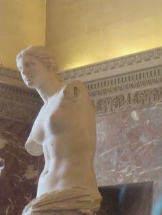 Louvre Museum - Mona Lisa Liberty Leading The People, Aphrodite, Mona Lisa, Louvre, Museum, Statue, Paris, Venus De Milo, Museums
