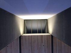 Lower Hutt Event Centre — S&T Lighting Concepts, Lighting Design, Light Highlights, Indirect Lighting, Event Themes, Natural Shapes, Entrance Doors, Large Windows, Atrium
