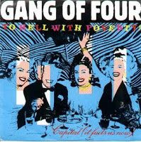.ESPACIO WOODYJAGGERIANO.: GANG OF FOUR - (1981) To hell with poverty (single... http://woody-jagger.blogspot.com/2010/05/gang-of-four-1981-to-hell-with-poverty.html
