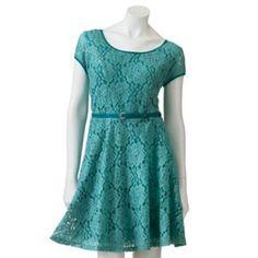 4/$12 Lc Lace Dress