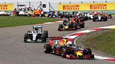F1 host Steve Jones says Top Gear is 'better off'...: F1 host Steve Jones says Top Gear is 'better off' without Clarkson #F1… #F1