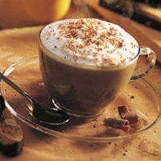 Receta Café Capuccino por SFERRERA - Receta de la categoria Bebidas y refrescos Receta Café Capuccino por SFERRERA - Receta de la categoria Bebidas y refrescos