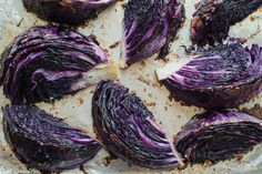 Recipe: Roasted Cabbage with Mustard Vinaigrette — Recipes from The Kitchn