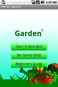 Gardening on pinterest garden planning raised garden for Garden planner app