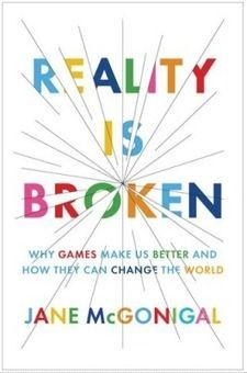 Is 'Reality Broken'? How One Game Can Change Education For the Better