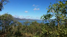 Lake Awoonga Gladstone Qld.