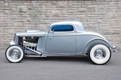 Afternoon Drive: Hot Rods & Rat Rods (27 Photos) (10)
