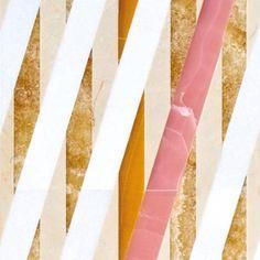 Bonbon wall - Papiro collection, designed by @patricia_urquiola for Budri