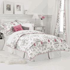 china doll bedding