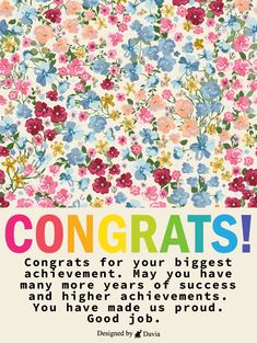 Which Of The Following Is Not A Way To Congratulate Someone : which, following, congratulate, someone, Congratulations, Cards, Ideas, Card,, Birthday, Greeting, Cards,, Reminder