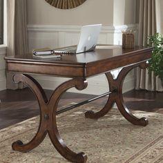 Rosalind Wheeler Irvine Computer Desk with Keyboard Tray & Reviews   Wayfair