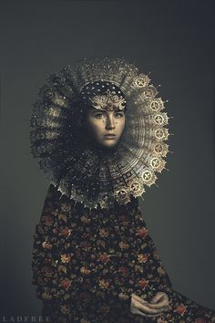 Renaissance dandelion on Behance