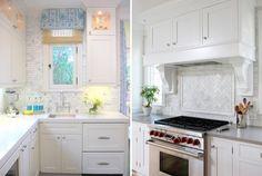 5 Ways to Pair Caesarstone with Marble