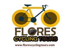 a small city on Flores island Indonesia www.florescyclingtours.com