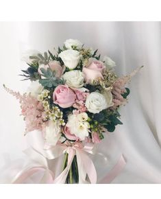 Possibly my wedding bouquet vibes