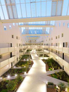 Housing, Bordeaux | Agence Nicolas Michelin & Associes