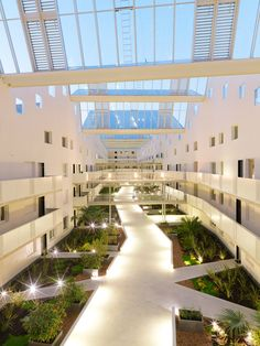 Housing, Bordeaux   Agence Nicolas Michelin & Associes