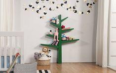 Babyletto Spruce Tree Bookshelf – Gadget Sharp