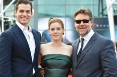 Henry, Amy, Russell
