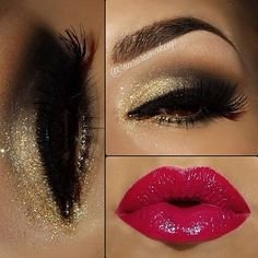 .@Tarte Creative Marketing cosmetics | We're seriously crushing over this incredible look @MaquillateconAurora GB created; per... | Webstagram