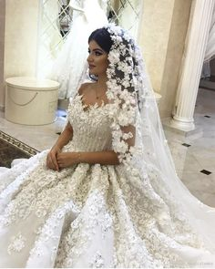 16 Best Dubai Wedding Dress Images Wedding Dresses Bridal Gowns