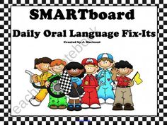 Daily Oral Language Elementary 53
