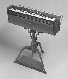 Reed Organ ~ A. Debain ~ France early 19th century