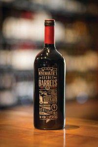 Vino Bordeaux Gourme